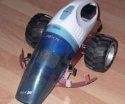 Что такое - робот-пылесос, фото
