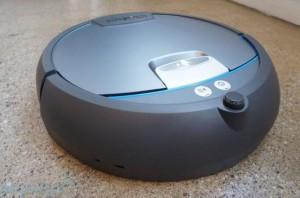 Robot Scooba 390, фото