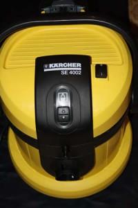 Моющий пылесос Karcher SE 4002, фото