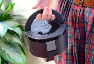Моющий робот Scooba 230, фото