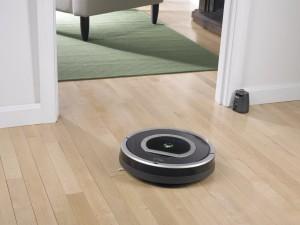 Пылесос iRobot Roomba 780, фото