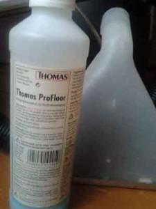 Thomas Waschsauger super 30s aquatherm, фото