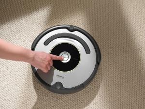 iRobot Roomba 620, фото
