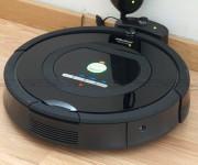iRobot Roomba 770, фото пылесоса